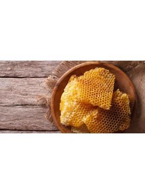 شمع عسل النحل - نصف كيلو