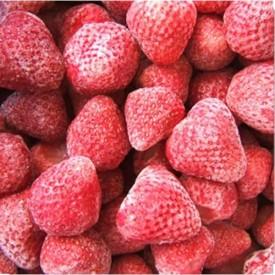 فراولة مجمده - كيلو