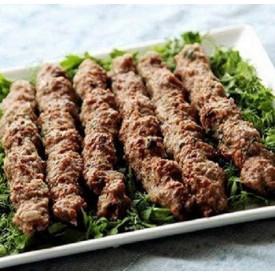 كفتة لحم سيخ مشويه - نصف كيلو