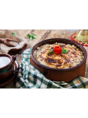 ارز معمر بالسمن البلدى - كبير
