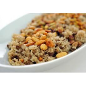 ارز بالخلطة - كيلو